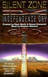 Independence Day: Silent Zone review