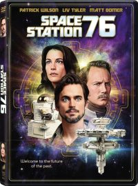 Space Station 76 review