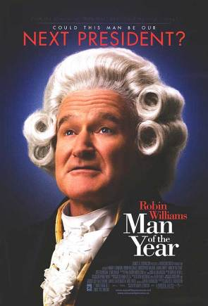 Man Of The Year review