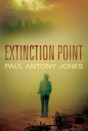 Extinction Point review