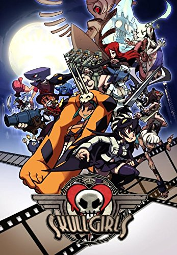 Skullgirls game review
