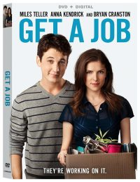 Get A Job review