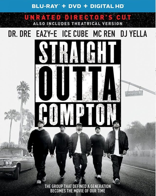 Straight Outta Compton review