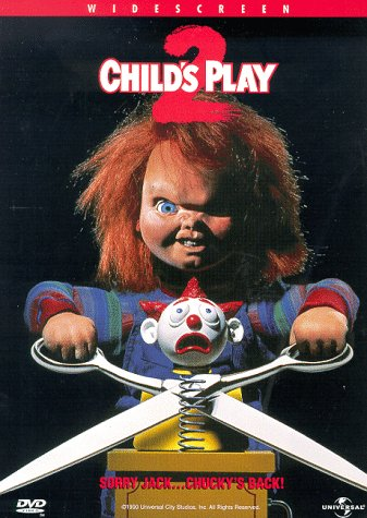 Child's Play 2 review