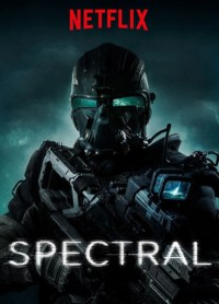 Spectral review