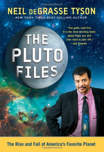 The Pluto Files: The Rise and Fall of America's Favorite Planet review