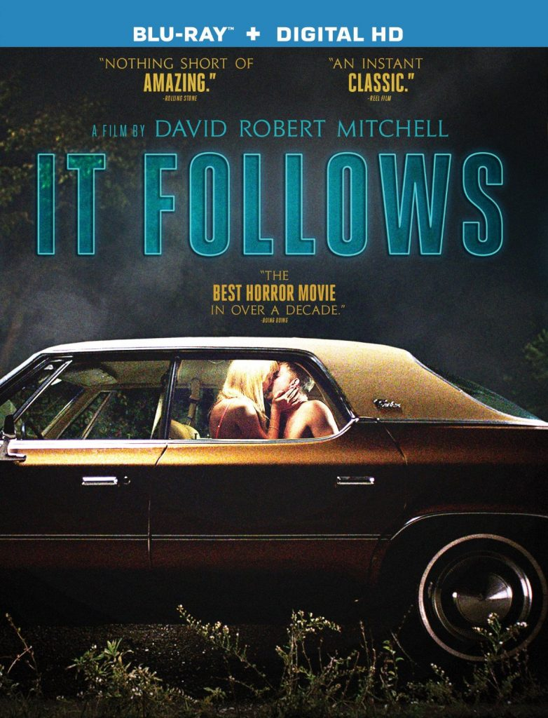 It Follows review