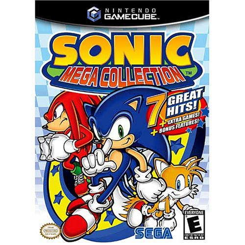 Sonic 3 game review