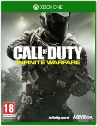 Call of Duty: Infinite Warfare game review
