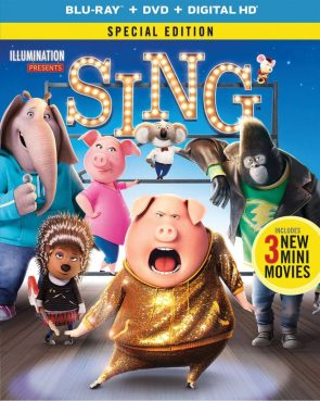 Sing review