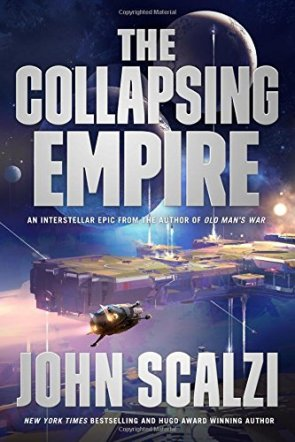 The Collapsing Empire review