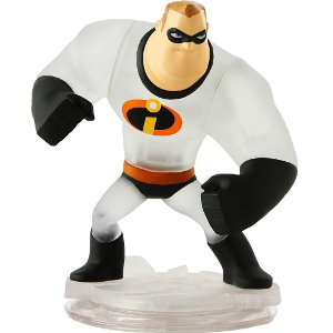 Mr Incredible crystal Mr Incredible (crystal)