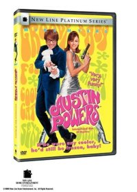 Austin Powers: International Man of Mystery review