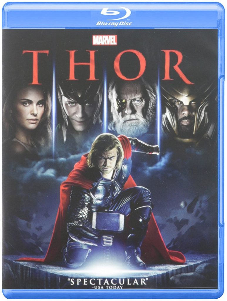 Thor review