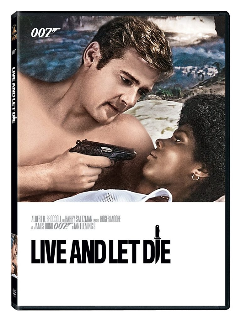 Live And Let Die review