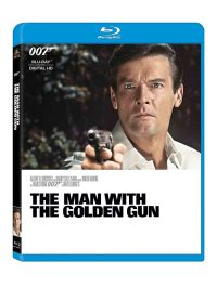 The Man With the Golden Gun review