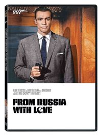 From Russia With Love review