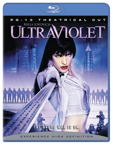 Ultraviolet review