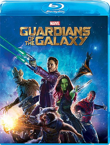 Guardians of the Galaxy Vol 2 review