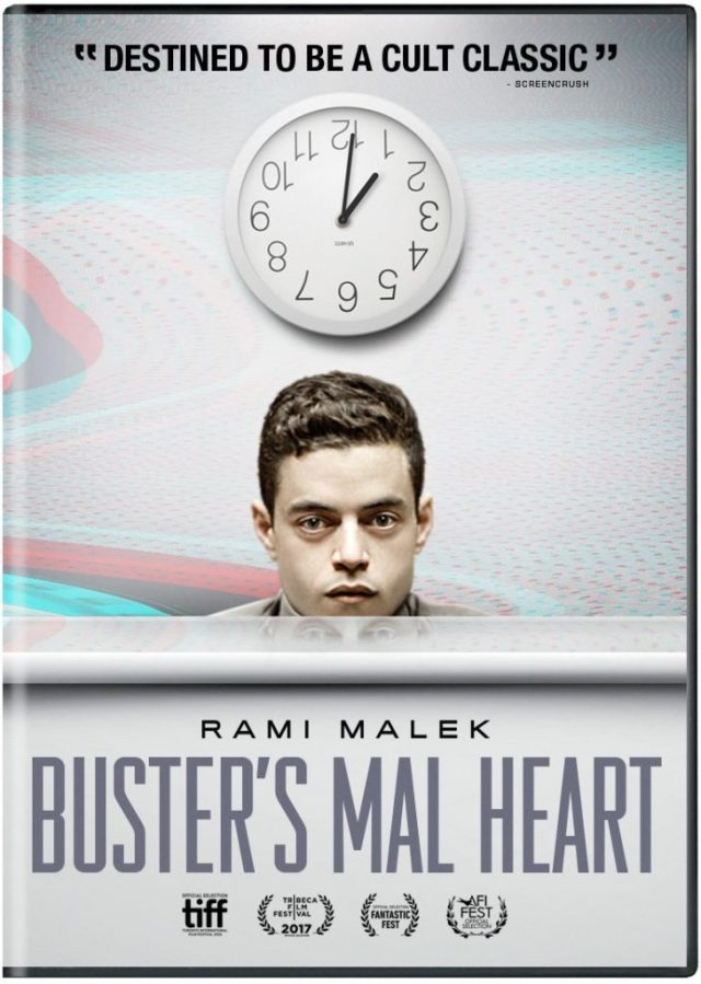 Busters Mal Heart review