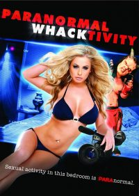 Paranormal Whacktivity review