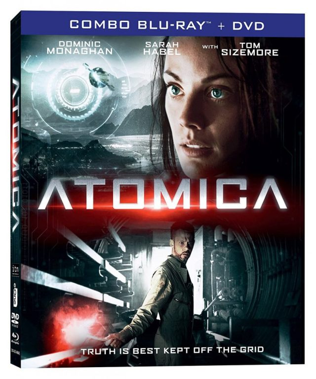 Atomica review