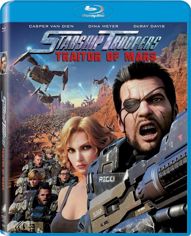 91aaYp0CadL. SL1500 830x1024 Starship Troopers: Traitor of Mars