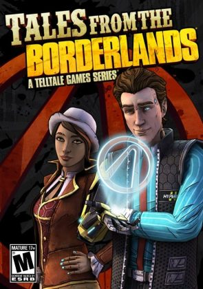 Tales from The Borderlands game review