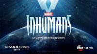 Marvels Inhumans ABC review