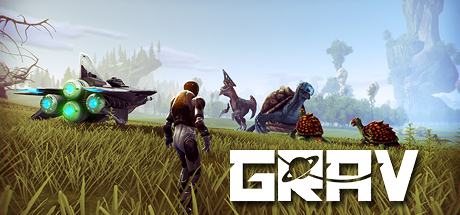 Grav game review