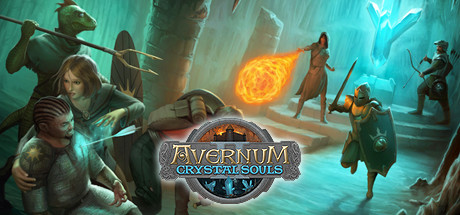 header 2 Avernum 2: Crystal Souls