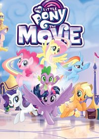 My Little Pony The Movie review