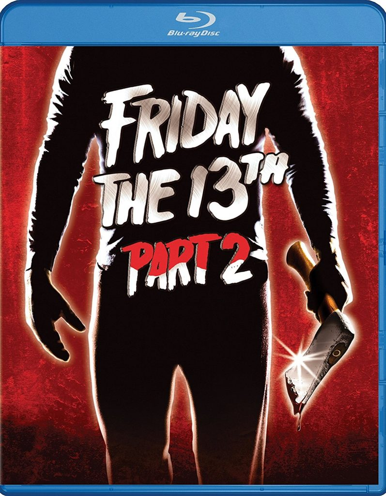 Friday the 13th  Part II review