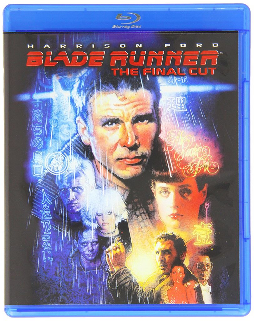 Blade Runner The Final Cut review