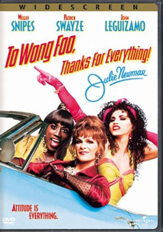 To Wong Foo Thanks for Everything Julie Newmar review
