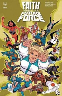 Faith & the Future Force review