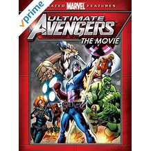 Ultimate Avengers The Movie review