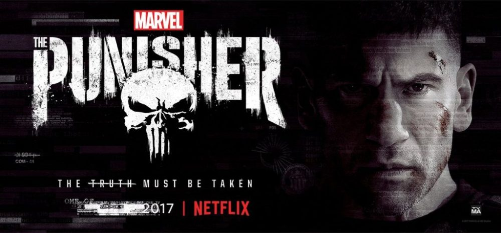 The Punisher Season One review