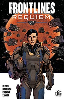 Frontlines Requiem The Graphic Novel review