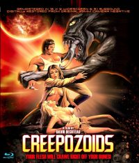 Creepozoids review