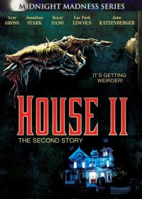 House 2 The Second Story review