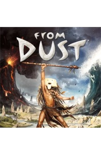 From Dust game review