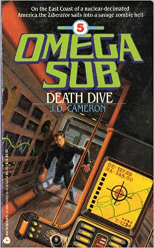 Omega Sub #5 Death Dive review