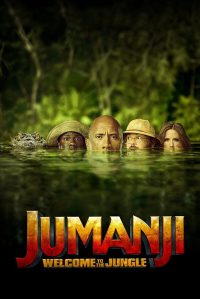 Jumanji Welcome To The Jungle review