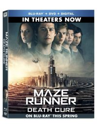 The Maze Runner The Death Cure review