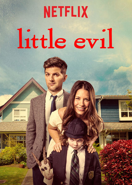 Little Evil review