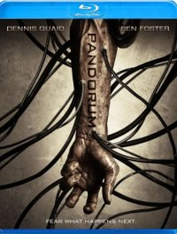 Pandorum review