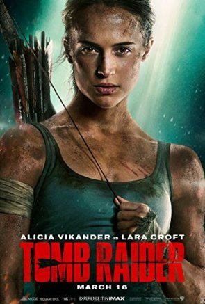 Tomb Raider 2018 review