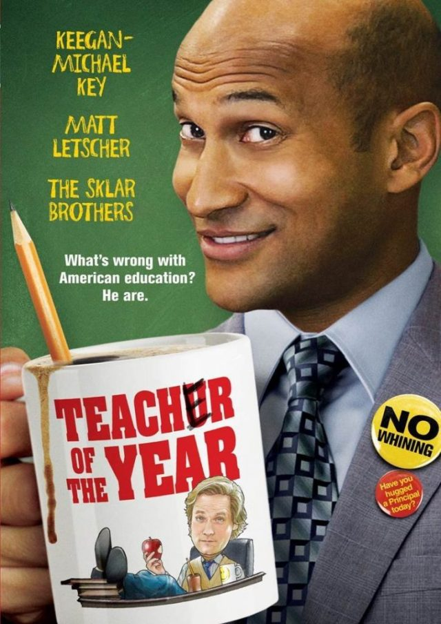 Teacher of the Year review