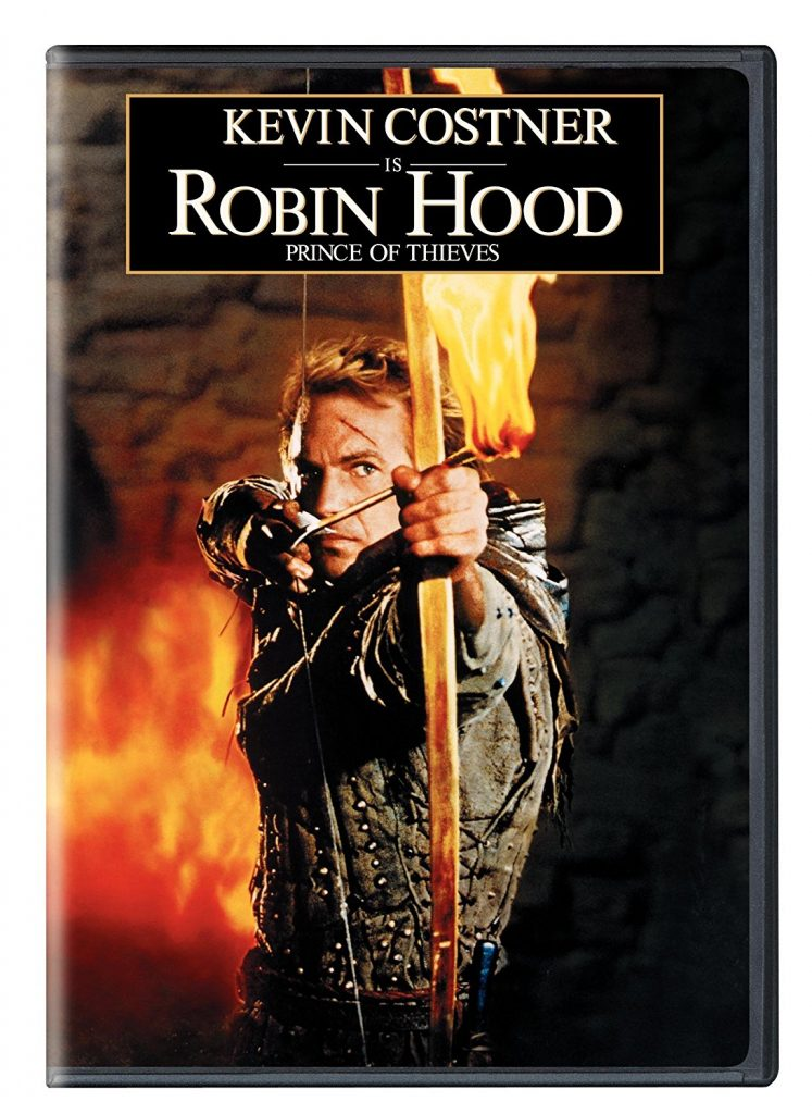 Robin Hood Prince of Thieves review
